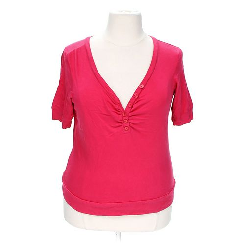 Extra Touch Stylish Blouse in size 2X at up to 95% Off - Swap.com