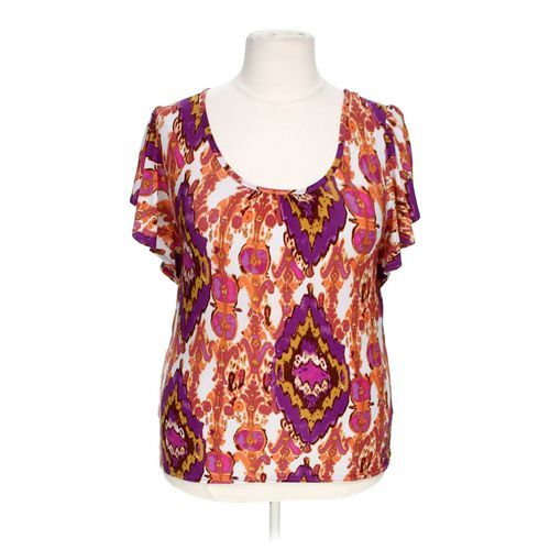 Gold Flava Stylish Blouse in size 16 at up to 95% Off - Swap.com