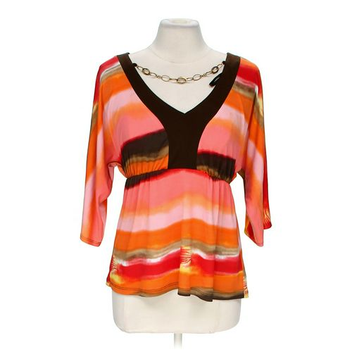I.N. STUDIO Stylish Blouse in size M at up to 95% Off - Swap.com
