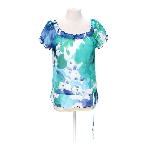 iZ BYER Stylish Blouse in size S at up to 95% Off - Swap.com