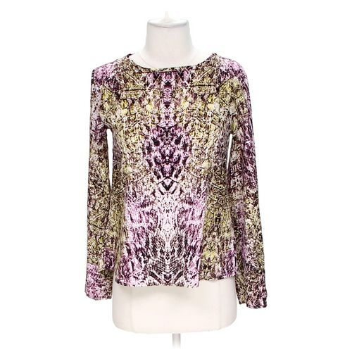 Jennifer Lopez Stylish Blouse in size XS at up to 95% Off - Swap.com