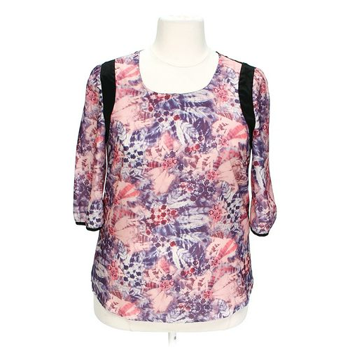 Junarose Stylish Blouse in size 14 at up to 95% Off - Swap.com