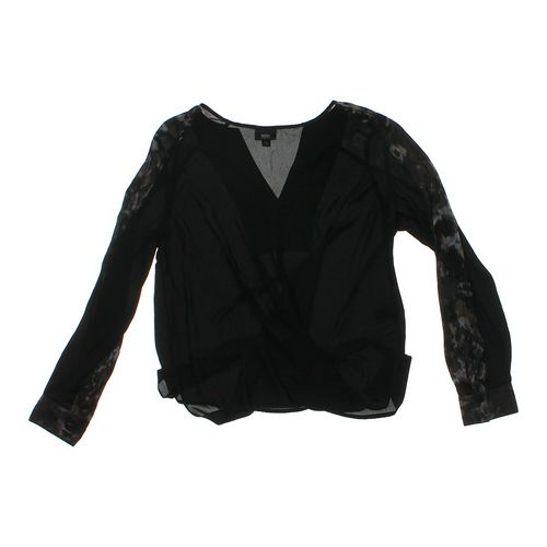 Mossimo Supply Co. Stylish Blouse in size M at up to 95% Off - Swap.com