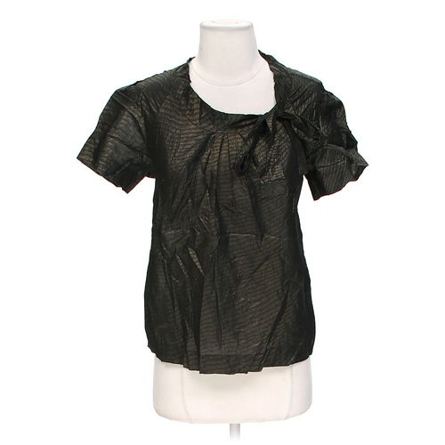 Mossimo Supply Co. Stylish Blouse in size S at up to 95% Off - Swap.com
