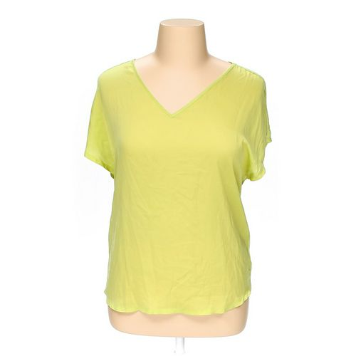 Mossimo Supply Co. Stylish Blouse in size XL at up to 95% Off - Swap.com