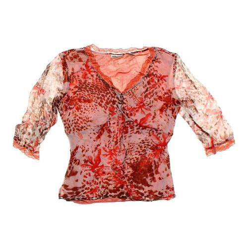 New York City Designer Co. Stylish Blouse in size S at up to 95% Off - Swap.com