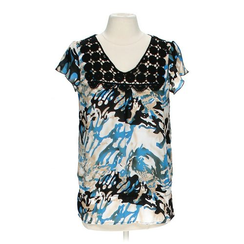 Quintessential Stylish Blouse in size M at up to 95% Off - Swap.com