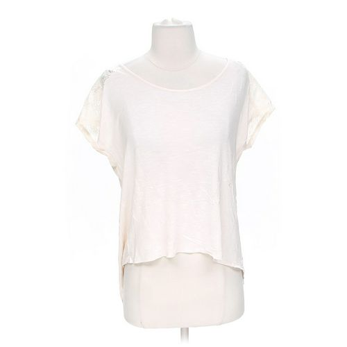 Eyelash Couture Stylish Blouse in size S at up to 95% Off - Swap.com