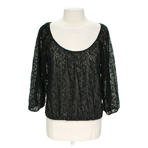 Studio M Stylish Blouse in size L at up to 95% Off - Swap.com