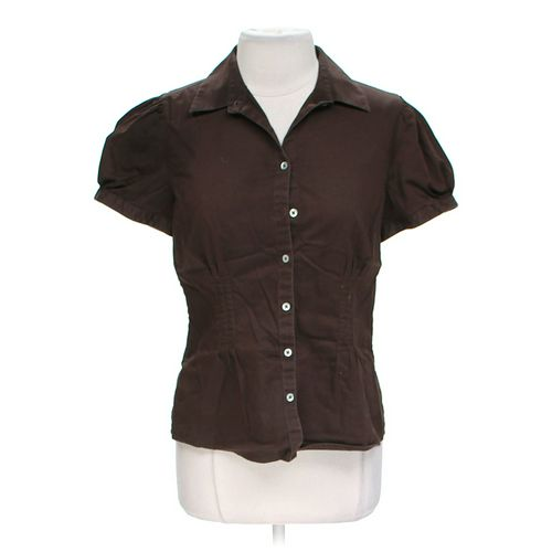 Style & Co Stylish Blouse in size L at up to 95% Off - Swap.com