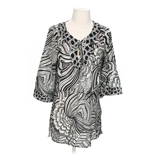 Trina Turk Stylish Blouse in size S at up to 95% Off - Swap.com