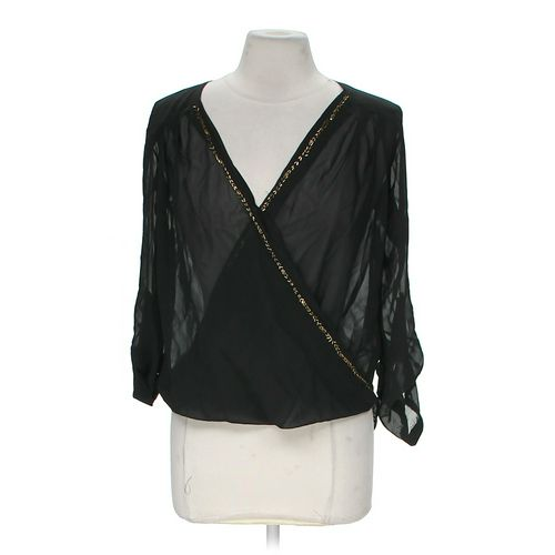Truth Stylish Blouse in size M at up to 95% Off - Swap.com