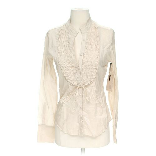 Twill Twenty Two Stylish Blouse in size S at up to 95% Off - Swap.com