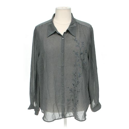 Venezia Stylish Blouse in size 26 at up to 95% Off - Swap.com