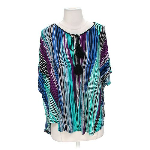 Worthington Stylish Blouse in size S at up to 95% Off - Swap.com