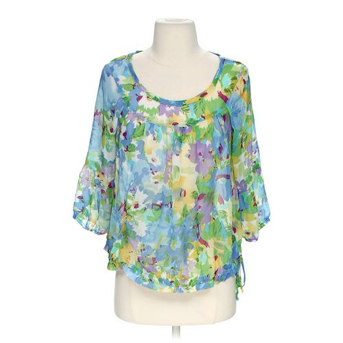 Xhilaration Stylish Blouse in size XS at up to 95% Off - Swap.com