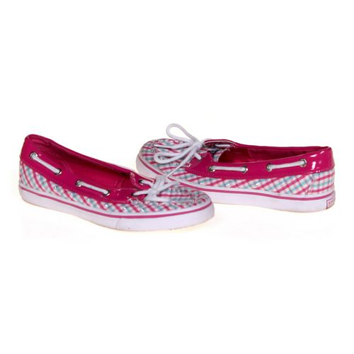 Sperry Top-Sider Stylish Boat Shoes in size 3 Youth at up to 95% Off - Swap.com