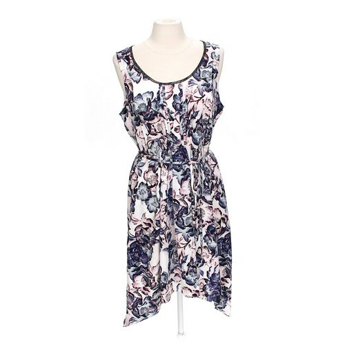 Simply Vera Stylish Bodycon Dress in size L at up to 95% Off - Swap.com