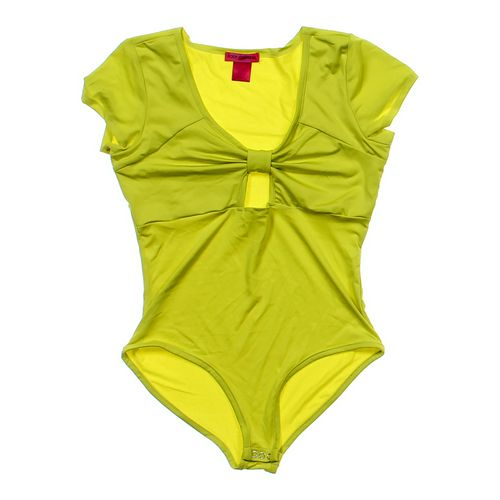 Body Central Stylish Bodysuit in size L at up to 95% Off - Swap.com
