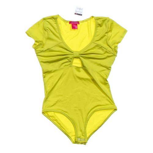 Body Central Stylish Bodysuit in size M at up to 95% Off - Swap.com