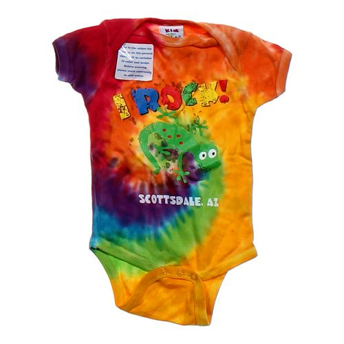 Kid U Not Stylish Bodysuit in size 6 mo at up to 95% Off - Swap.com