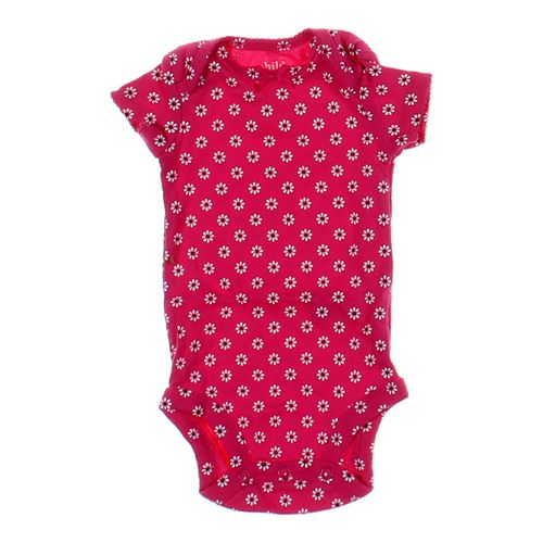 Child of Mine Stylish Bodysuit in size NB at up to 95% Off - Swap.com