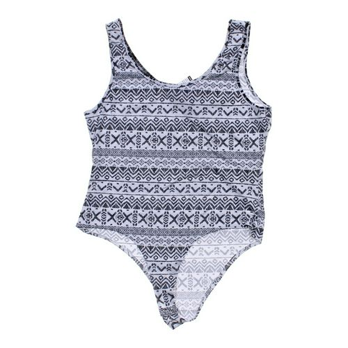 Hot Gal Stylish Bodysuit in size JR 15 at up to 95% Off - Swap.com
