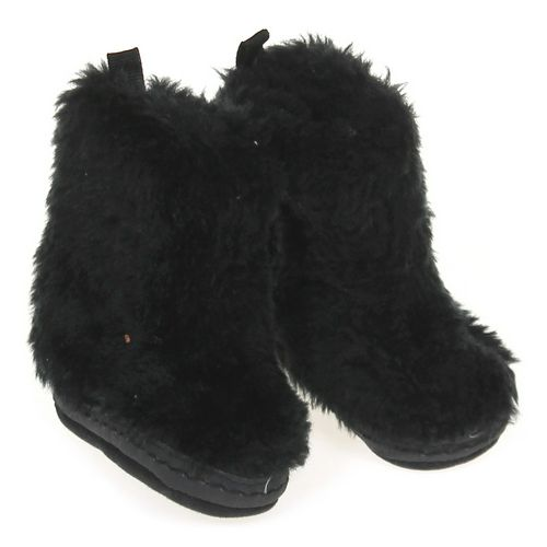 Stepping Stones Stylish Boots in size 2 Infant at up to 95% Off - Swap.com