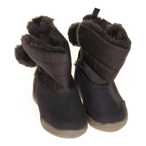 Faded Glory Stylish Boots in size 3 Infant at up to 95% Off - Swap.com