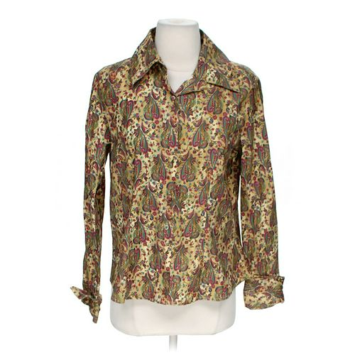 Junction West Stylish Button-up in size M at up to 95% Off - Swap.com
