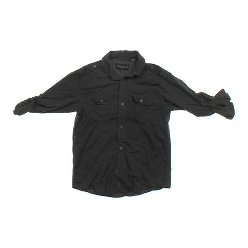 |English Laundry Stylish Button-up Shirt in size 12 at up to 95% Off - Swap.com