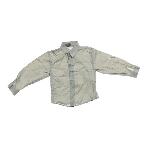TFW Stylish Button-up Shirt in size 7 at up to 95% Off - Swap.com