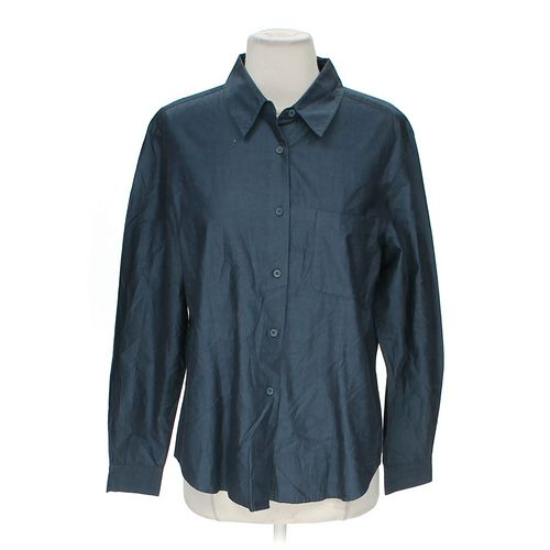 LT Sport Stylish Button-up Shirt in size 10 at up to 95% Off - Swap.com