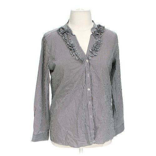 NYID Stylish Button-up Shirt in size XL at up to 95% Off - Swap.com