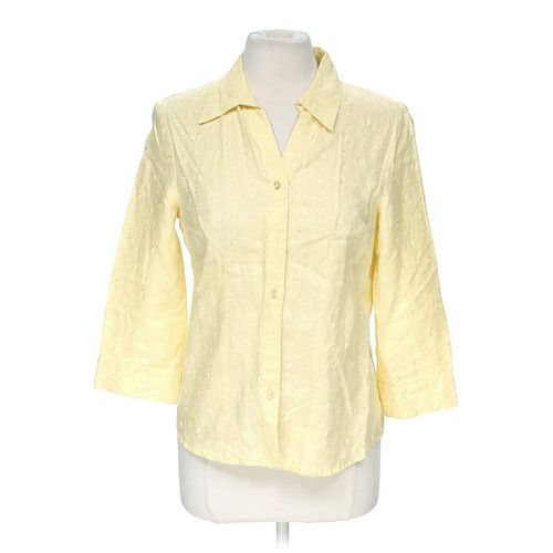 Richard Malcolm Stylish Button-up Shirt in size M at up to 95% Off - Swap.com