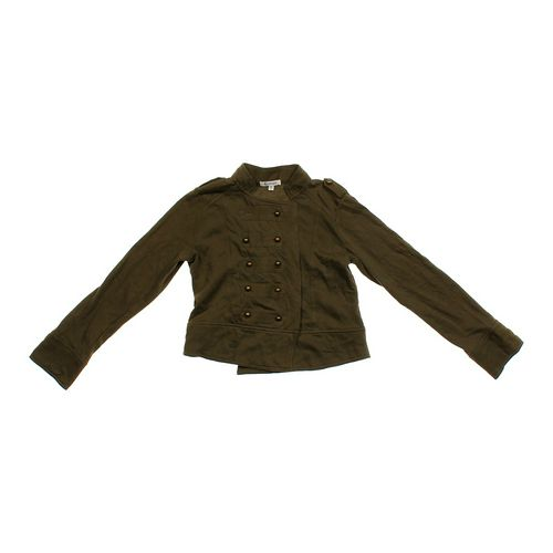 Energie Stylish Button-up Sweatshirt in size JR 11 at up to 95% Off - Swap.com