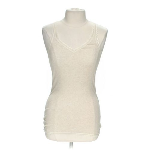 Mossimo Supply Co. Stylish Cami in size L at up to 95% Off - Swap.com