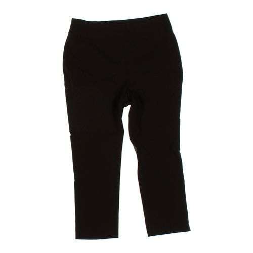 Chico's Stylish Capri Pants in size 6 at up to 95% Off - Swap.com