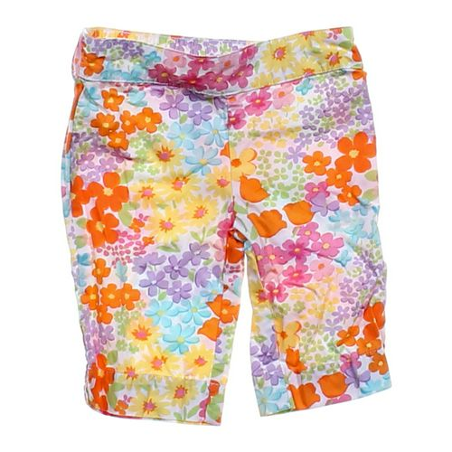 Gymboree Stylish Capri Pants in size 12 mo at up to 95% Off - Swap.com