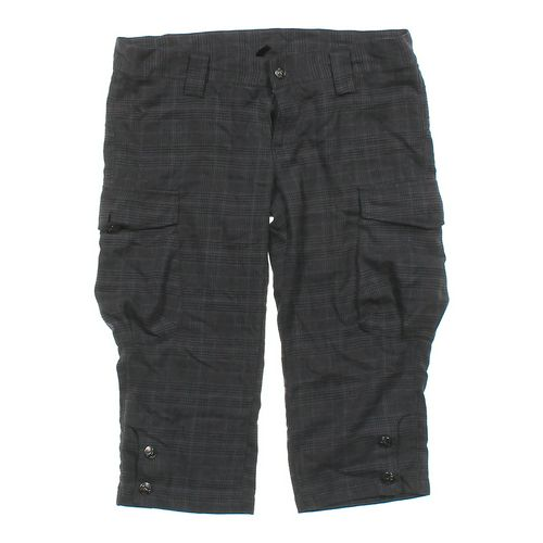 Stylish Capri Pants in size JR 11 at up to 95% Off - Swap.com