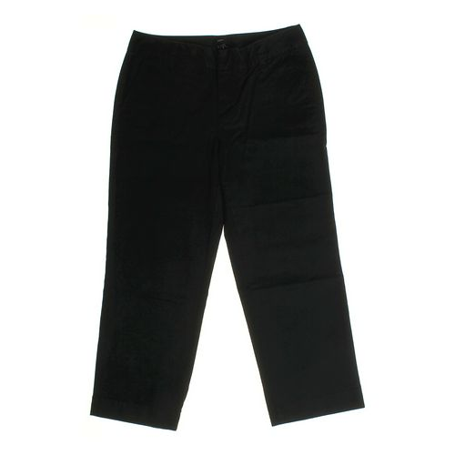 Gap Stylish Capri Pants in size 2 at up to 95% Off - Swap.com