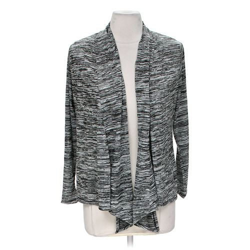 Ambiance Apparel Stylish Cardigan in size M at up to 95% Off - Swap.com