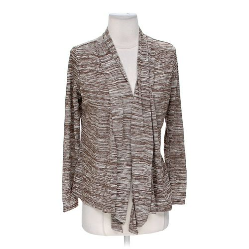 Ambiance Apparel Stylish Cardigan in size S at up to 95% Off - Swap.com