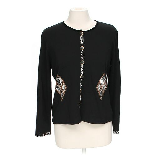 Cellini Stylish Cardigan in size M at up to 95% Off - Swap.com