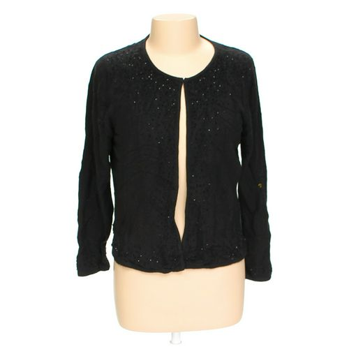 Croft & Barrow Stylish Cardigan in size L at up to 95% Off - Swap.com