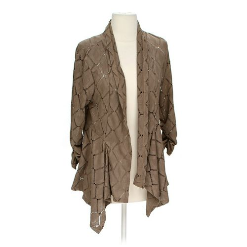 Style & Co Stylish Cardigan in size S at up to 95% Off - Swap.com