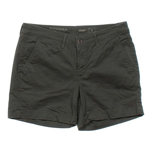 Sonoma Stylish Casual Shorts in size 2 at up to 95% Off - Swap.com