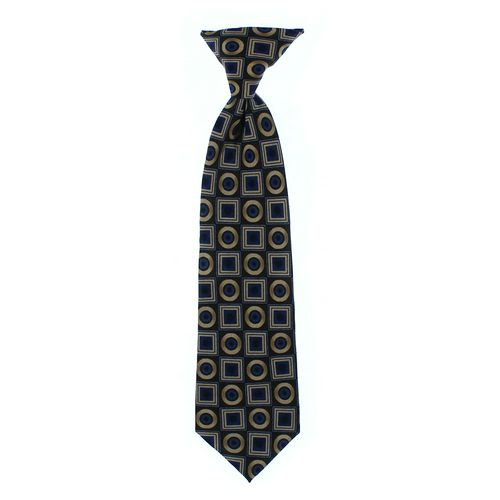 Giorgio Bisson Stylish Clip-on Necktie in size One Size at up to 95% Off - Swap.com