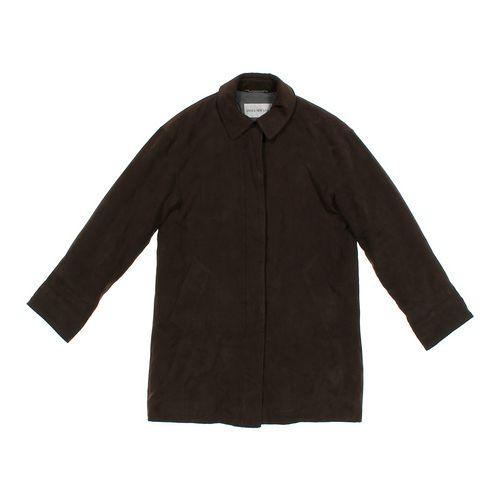 Jones New York Stylish Coat in size L at up to 95% Off - Swap.com