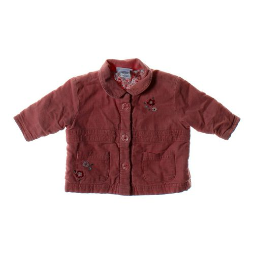 Genuine Kids from OshKosh Stylish Corduroy Jacket in size 6 mo at up to 95% Off - Swap.com